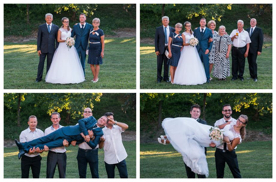 Esküvői fotózás Szekszárd