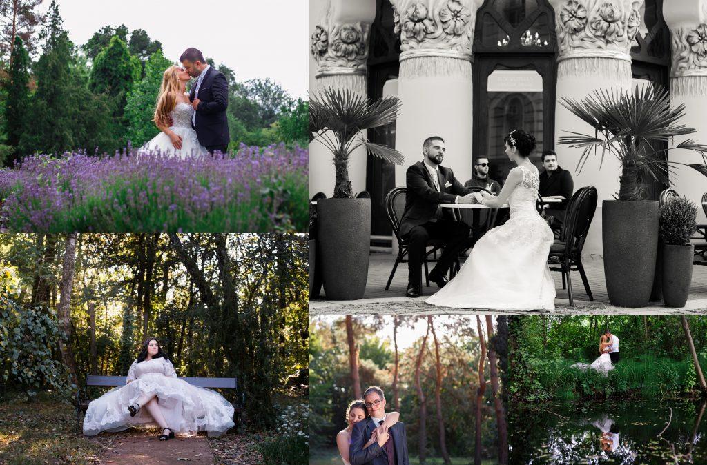 Szeged esküvői fotós